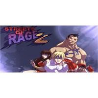 Streets Of Rage 2 İphone Dövüş Oyunu
