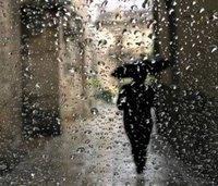 Yagmurda Koşmalımı Yürümelimi ?