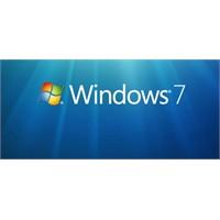 Windows 7'de bir program daima yönetici olarak nas