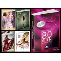 Pegasus'un Şubatta Çıkacak 5 Kitabı