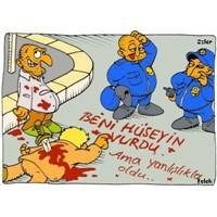 Bu Hafta Da Karikatür