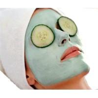 Doğal Cilt Maskenizi Kendiniz Yapın