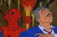 Örümcek Adam İzle-1967-bölüm 32