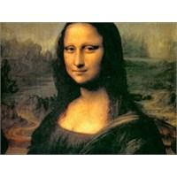 Mona Lisa'nın Şifresi Gözlerinde