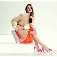 Tergan Ayakkabı Modelleri 2012