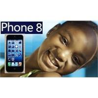 Afrika'ya Özel Cep Telefonları Üretilecek