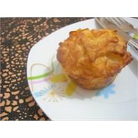Yufka Muffin