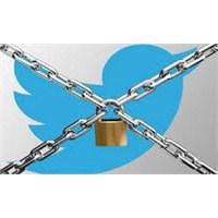 Twitter Mesajlarınızı Şifreleyecek