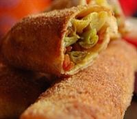 Çin Böreği Tarifi, Yapılışı, Gerekli Malzemeler