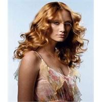 Doğal Boyalar Saçı Kuvvet Verir