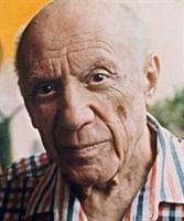 Picasso–suite Vollard Gravürler