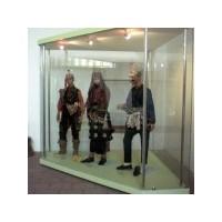 Uluumay Osmanlı Halk Kıyafetleri Ve Takıları Müzes
