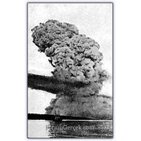 Tarihteki En Büyük Mühimmat Patlamaları