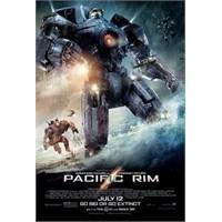 Pacific Rim / Pasifik Savaşı (2013) Eleştirisi