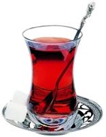 Dilara Koçak Çay Ve Kafein İlişkisi