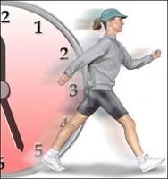 Resimli Egzersiz Hareketleri, Görütülü Hareketlerl