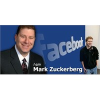 Facebook Zuckerberg'i Şutladı !