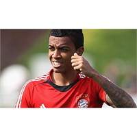 Luiz Gustavo Arsenal Yolunda