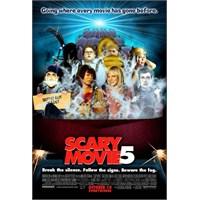 İlk Bakış: Scary Movie 5
