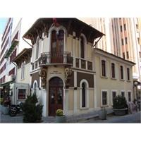 İzmir - Polis Anı Evi