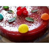 Anneminelinden Cake Kek ( Çiz Kek)