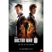 """""""Doctor Who"""" 50. Yıl Özel Bölümün'den İlk Fotoğraf"""