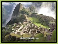 Machu Picchu | Peru - Tanıtım