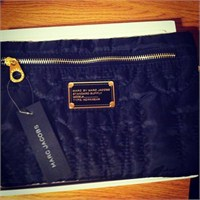 Neler Aldim? Marc Jacobs Clutch + İpad