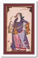 Osmanlı Sultanları Giyim-kuşamı: Kaftan