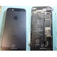 İphone 5s İn Tasarımı Ortaya Cıktı