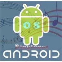 Android Telefonunuzdaki Müzikleri Zil Sesi Yapma