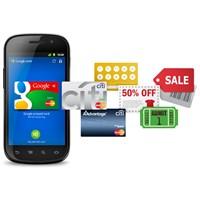Google E-cüzdan İncelemesi