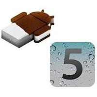 Android'de Önceden Yer Alan İos 5 Özellikleri