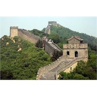 Çin Seddi Neden Ve Ne Zaman Yapıldı ?