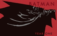 Batman Year One Geliyor