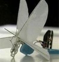 Uzaktan Kumandalı Robot-sinek