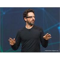 Google Glass Detayları Netleşiyor !
