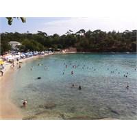 Bir Başka Yunan Güzeli, Taşoz Adası