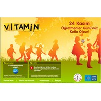 Ttnet Vitaminden Yeni Bilgiler