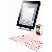 İphone Ve İpad İçin Lazer Sanal Klavye