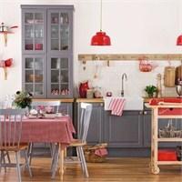 Mutfağı Güzelleştiren Pratik Öneriler