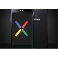 Karşınızda Google/lg Optimus Nexus Modeli