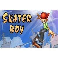 Skater Boy Kaykay Oyunu İndir