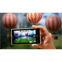 Pro Camera Özelliği, Bu Lumia'lara Da Geliyor!