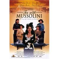 Mussolini İle Çay