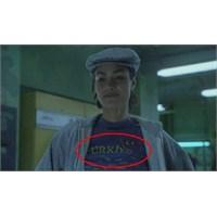 Yabancı Filmlerdeki Türk Detayları