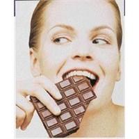 Çikolata Diyeti Çikolata Yiyerek Diyet Yapın