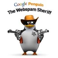 İnternet Şerifi Google Penguen 1.Bölüm