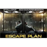 Escape Plan : Dedeler Kaçışta, Yönetmen Kiralık!