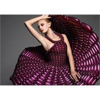 Balondan Elbiseler
